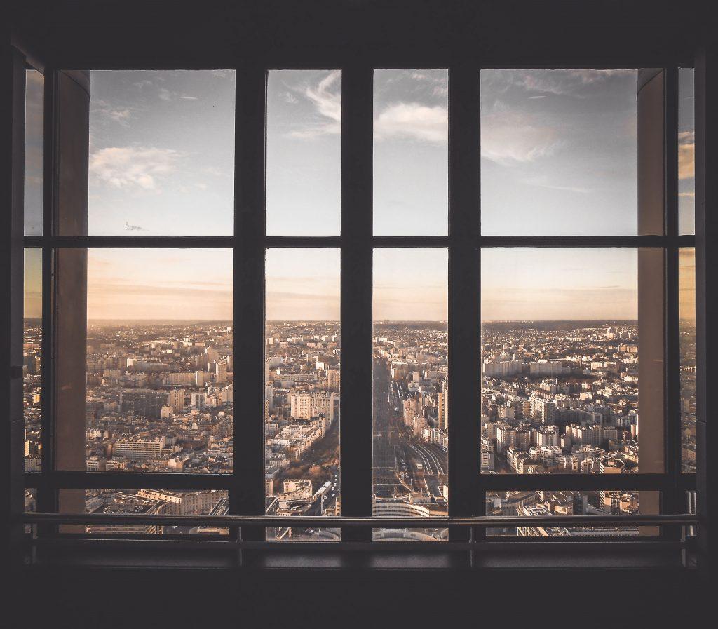 Profi okna