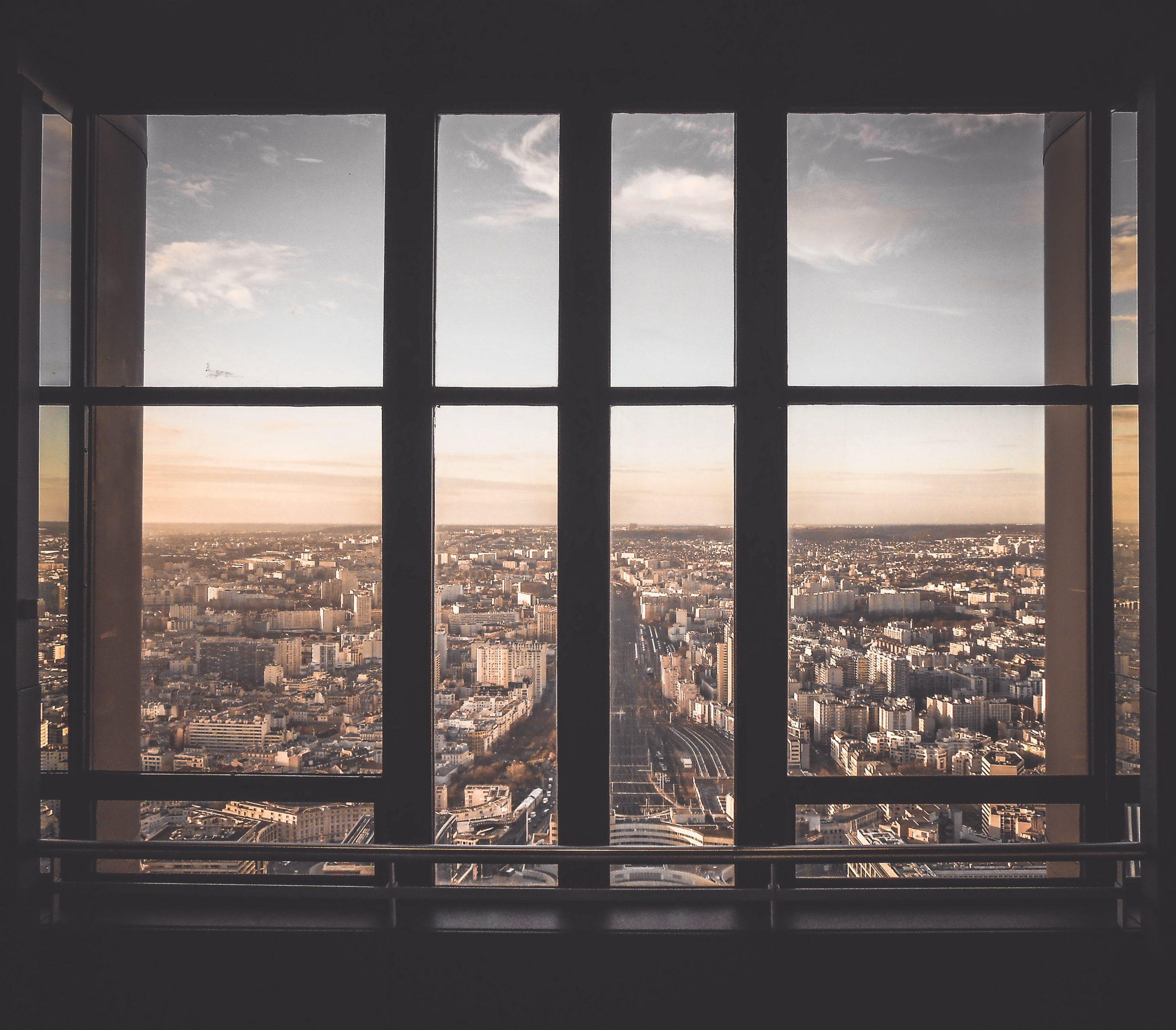 Wymieniasz okna? Pamiętaj o tych pięciu zasadach