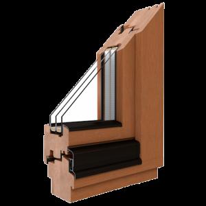 Profiokna | Okna drewniane